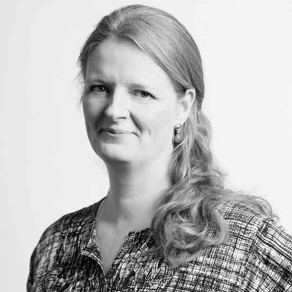 Ann-Charlotte - Heiberg