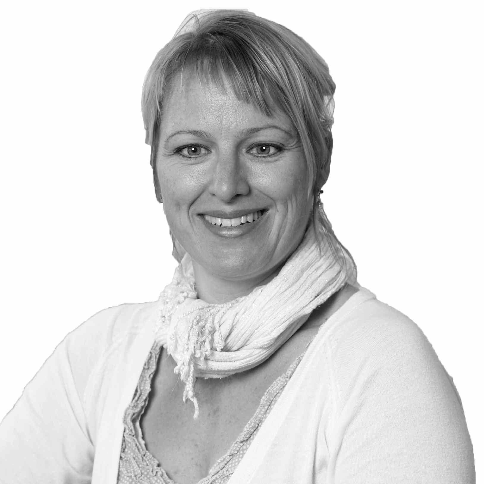 Hanne Kjær - Jørgensen