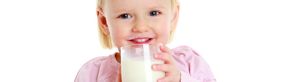 Mælk - myter, tro og fakta (Foredrag)