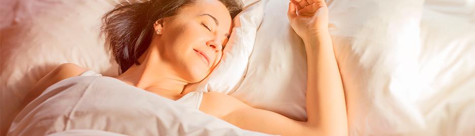 God søvn giver overskud og arbejdsglæde (Foredrag)