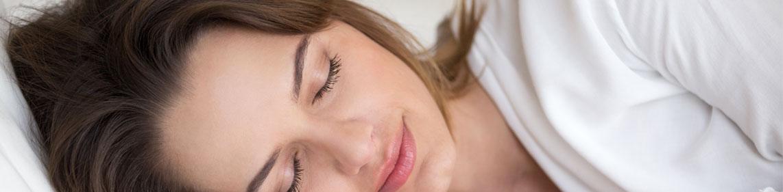 Problemer med at sove? Få effektiv hjælp (København)