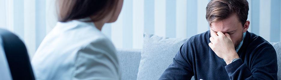 Den psykisk syge borger - tilbage i arbejde, men hvordan? (Aarhus)