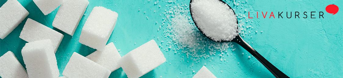 Sandheden om sukkers samspil med kroppen (København)