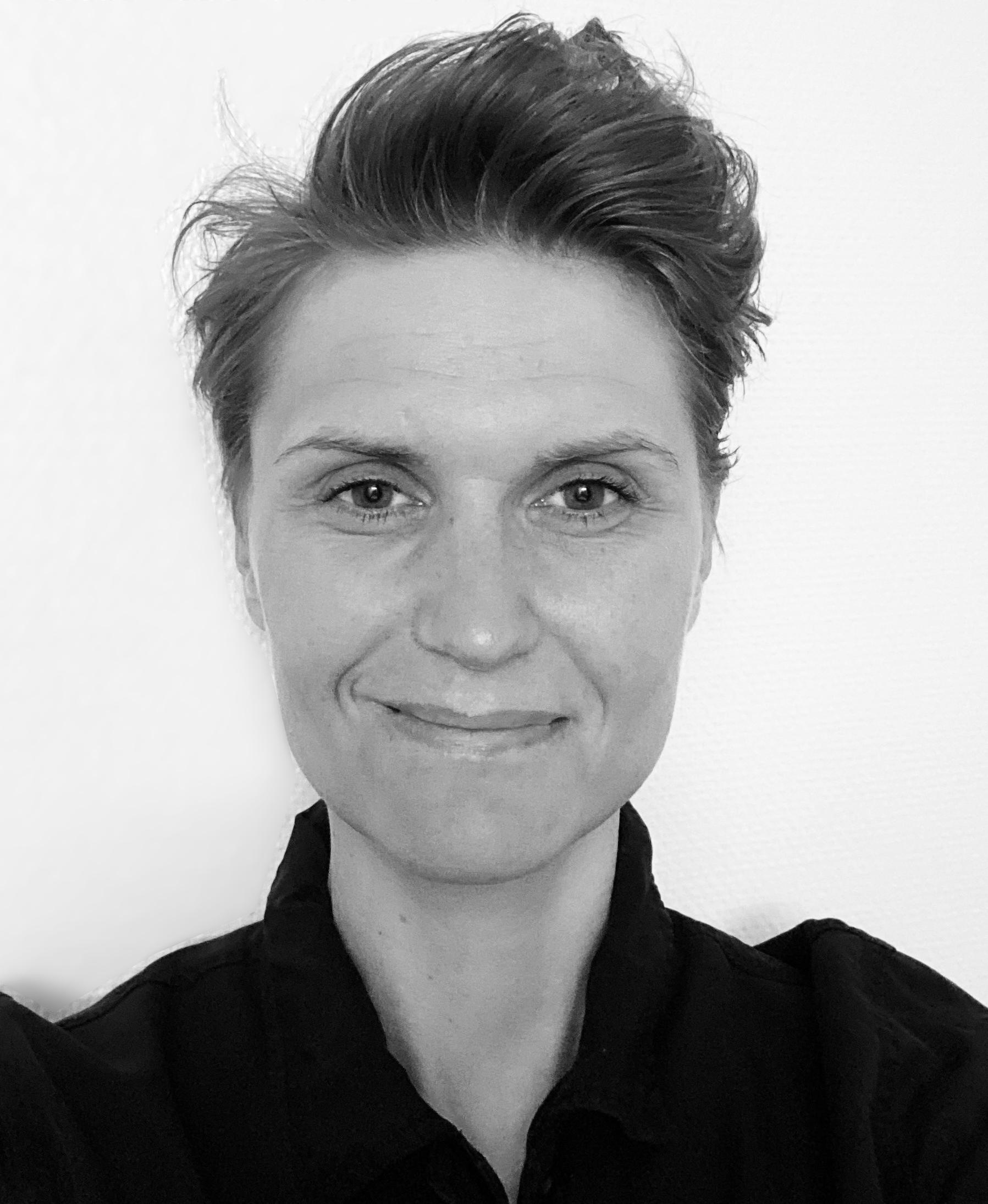 Louise  Rosholm
