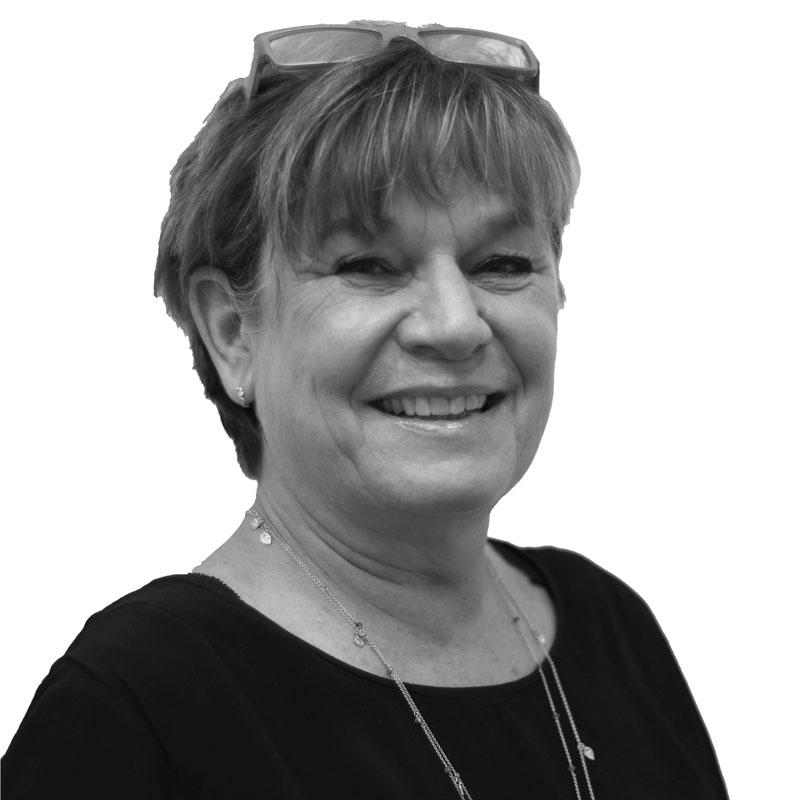 Linda Heinrichson